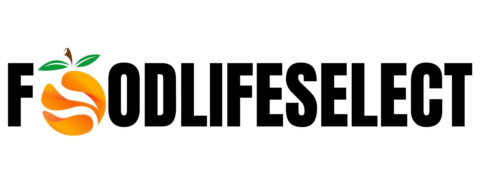 FoodLifeSelect Logo